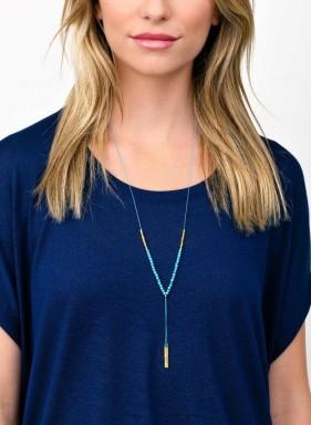 gorjana necklace3