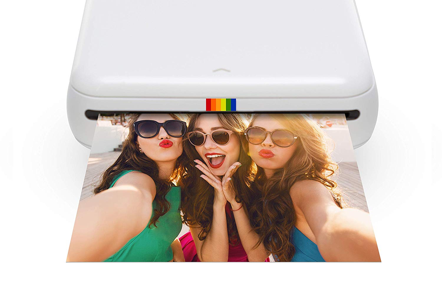 Polaroid ZIP Wireless Mobile Photo Mini Printe