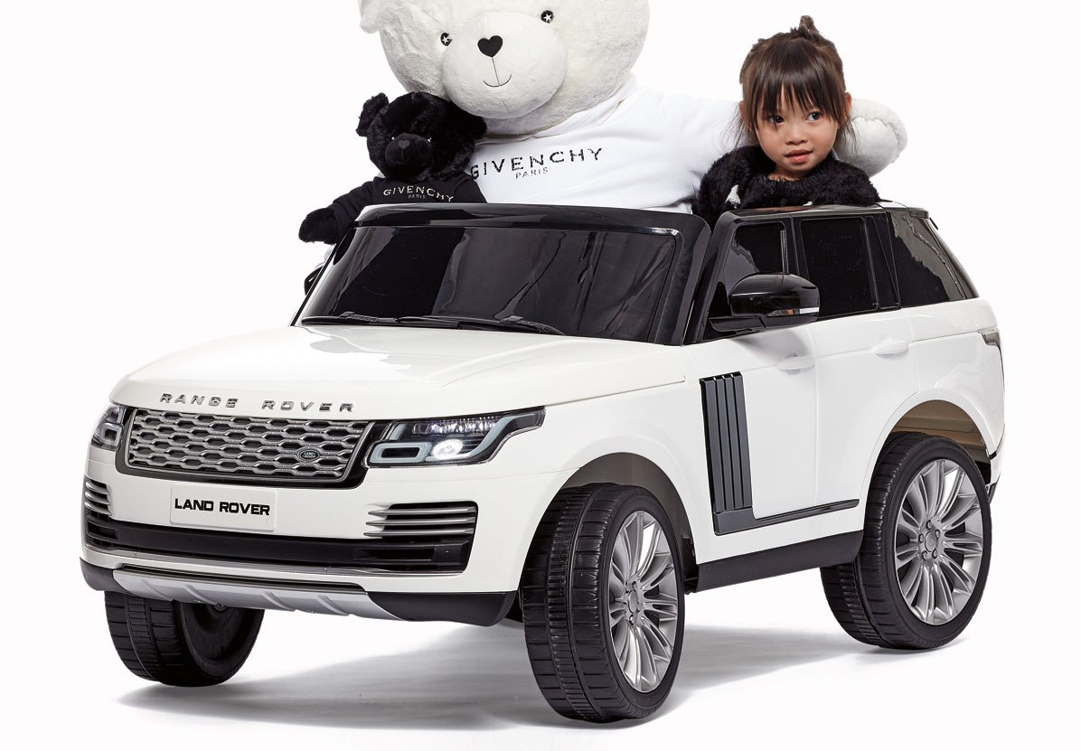 Range Rover Ride-on Toy Car