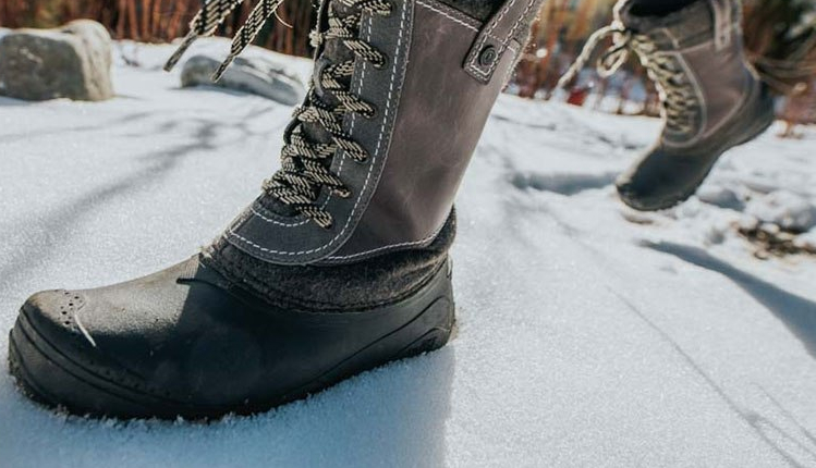 The North Face Shellista IV Tall Waterproof Insulated Winter Boot
